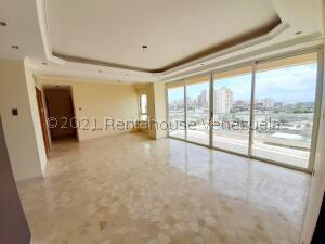 Apartamento En Alquileren Maracaibo, Avenida El Milagro, Venezuela, VE RAH: 21-24287