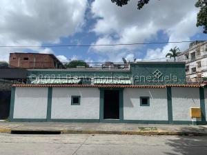 Local Comercial En Ventaen Caracas, Los Rosales, Venezuela, VE RAH: 21-24293