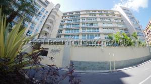 Apartamento En Ventaen Caracas, Lomas De Las Mercedes, Venezuela, VE RAH: 21-24309