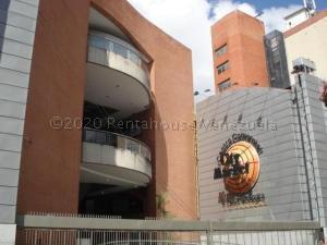 Local Comercial En Ventaen Caracas, Sabana Grande, Venezuela, VE RAH: 21-24321