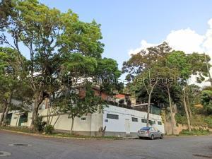 Casa En Ventaen Caracas, El Cafetal, Venezuela, VE RAH: 21-24331