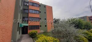 Apartamento En Ventaen Maracay, Narayola Dos, Venezuela, VE RAH: 21-24329