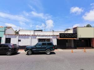 Local Comercial En Ventaen Barquisimeto, Centro, Venezuela, VE RAH: 21-24350