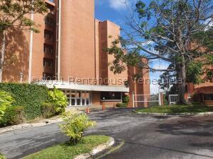 Apartamento En Ventaen Caracas, Los Pomelos, Venezuela, VE RAH: 21-24335
