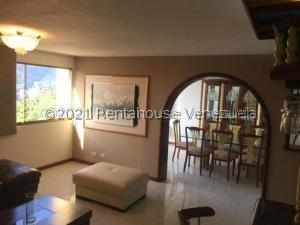 Apartamento En Ventaen Caracas, Colinas De Santa Monica, Venezuela, VE RAH: 21-24341
