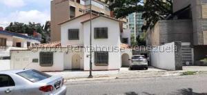 Oficina En Alquileren Caracas, El Rosal, Venezuela, VE RAH: 21-24337
