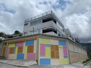 Galpon - Deposito En Ventaen Caracas, El Cafetal, Venezuela, VE RAH: 21-24339