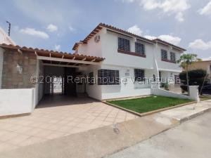 Casa En Ventaen Cabudare, Parroquia José Gregorio, Venezuela, VE RAH: 21-24351