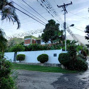 Casa En Ventaen Maracay, El Limon, Venezuela, VE RAH: 21-24362