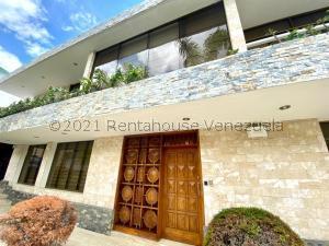 Casa En Ventaen Caracas, Colinas De Vista Alegre, Venezuela, VE RAH: 21-24364