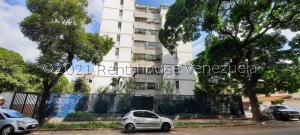 Apartamento En Ventaen Caracas, Montalban I, Venezuela, VE RAH: 21-24374