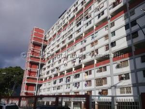Apartamento En Ventaen Caracas, Parroquia 23 De Enero, Venezuela, VE RAH: 21-24370