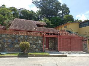 Casa En Ventaen Caracas, El Placer, Venezuela, VE RAH: 21-24378