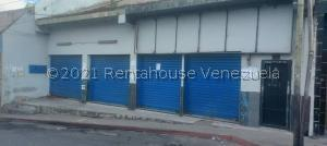 Local Comercial En Alquileren Caracas, Baruta, Venezuela, VE RAH: 21-24383