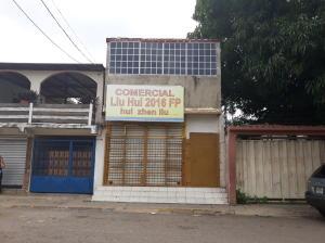 Local Comercial En Ventaen Puerto La Cruz, Puerto La Cruz, Venezuela, VE RAH: 21-24380