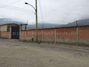 Terreno En Ventaen Guatire, Terrinca, Venezuela, VE RAH: 21-24381
