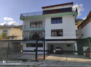 Casa En Ventaen Caracas, El Marques, Venezuela, VE RAH: 21-24529