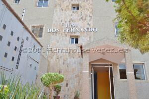Apartamento En Ventaen Maracaibo, Amparo, Venezuela, VE RAH: 21-24395
