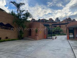 Apartamento En Ventaen Caracas, Lomas De La Alameda, Venezuela, VE RAH: 21-24398