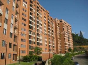 Apartamento En Ventaen Caracas, Colinas De La Tahona, Venezuela, VE RAH: 21-24767