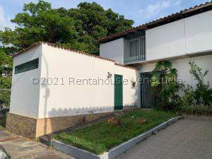 Casa En Ventaen Caracas, Macaracuay, Venezuela, VE RAH: 21-24405