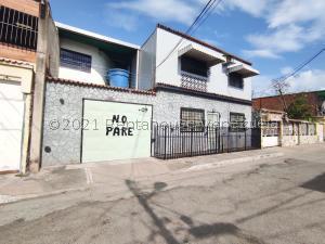 Casa En Ventaen Maracay, Piñonal, Venezuela, VE RAH: 21-24412