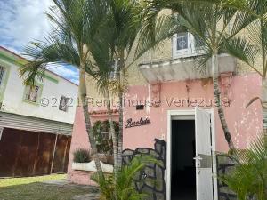Casa En Ventaen Caracas, El Paraiso, Venezuela, VE RAH: 21-25385