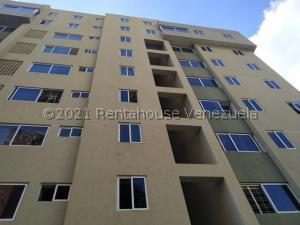 Apartamento En Ventaen Municipio Naguanagua, Casco Central, Venezuela, VE RAH: 21-26275