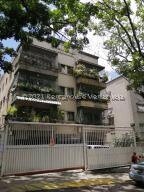 Apartamento En Ventaen Caracas, Los Caobos, Venezuela, VE RAH: 21-24425