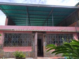 Casa En Ventaen Maracay, La Maracaya, Venezuela, VE RAH: 21-24423