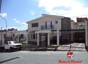 Casa En Ventaen San Antonio De Los Altos, San Juan, Venezuela, VE RAH: 21-24430