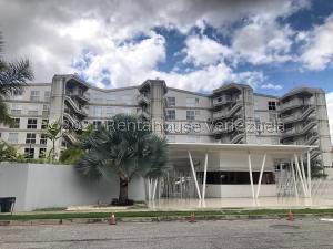 Apartamento En Ventaen Caracas, Solar Del Hatillo, Venezuela, VE RAH: 21-25971