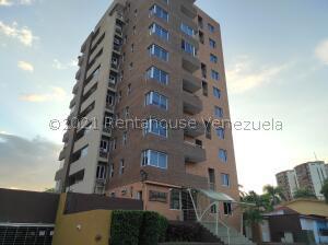 Apartamento En Ventaen Valencia, Agua Blanca, Venezuela, VE RAH: 21-24443