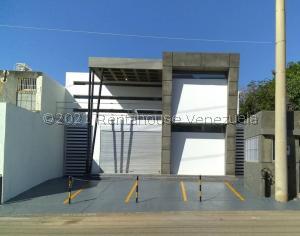 Edificio En Ventaen Maracaibo, Las Delicias, Venezuela, VE RAH: 21-24450