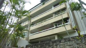 Apartamento En Ventaen Caracas, Los Palos Grandes, Venezuela, VE RAH: 21-24577