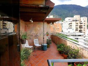 Apartamento En Ventaen Caracas, La Florida, Venezuela, VE RAH: 21-24494
