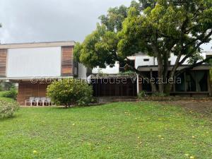 Casa En Ventaen Caracas, Los Palos Grandes, Venezuela, VE RAH: 21-24461