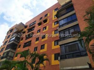 Apartamento En Ventaen Caracas, San Bernardino, Venezuela, VE RAH: 21-24472