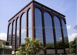 Oficina En Alquileren Caracas, Las Mercedes, Venezuela, VE RAH: 21-24473