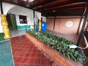 Casa En Ventaen Cabudare, Los Pinos, Venezuela, VE RAH: 21-24183