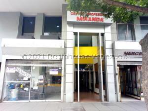 Oficina En Alquileren Caracas, Chacao, Venezuela, VE RAH: 21-24584