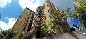 Apartamento En Ventaen Caracas, El Cigarral, Venezuela, VE RAH: 21-24479