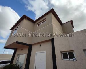 Casa En Ventaen Punto Fijo, Guanadito, Venezuela, VE RAH: 21-24484