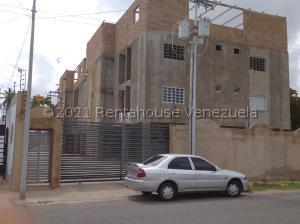 Apartamento En Ventaen Ciudad Bolivar, Av San Vicente De Paúl, Venezuela, VE RAH: 21-24485
