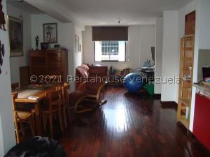 Apartamento En Ventaen Caracas, Campo Claro, Venezuela, VE RAH: 21-24707
