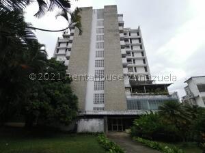 Apartamento En Ventaen Caracas, Alta Florida, Venezuela, VE RAH: 21-24517