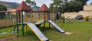 Apartamento En Ventaen San Cristobal, Barrio Libertador, Venezuela, VE RAH: 21-24512