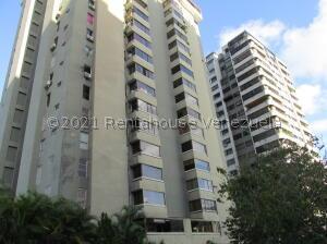 Apartamento En Ventaen Caracas, Lomas De Prados Del Este, Venezuela, VE RAH: 21-24521