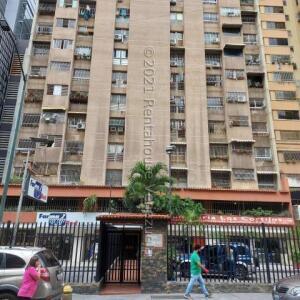 Apartamento En Ventaen Caracas, Los Ruices, Venezuela, VE RAH: 21-24530