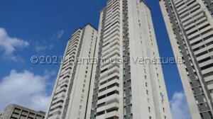 Apartamento En Ventaen Caracas, Los Dos Caminos, Venezuela, VE RAH: 21-24540